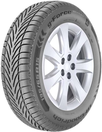 BFGOODRICH G-FORCE WINTER 155/80 R 13