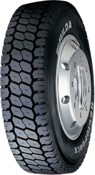 FULDA REGIO FORCE 215/75 R 17.5