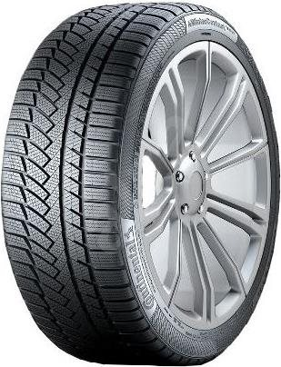 Continental Contiwintercontact Ts850P 205/55 R 17 91H zimní