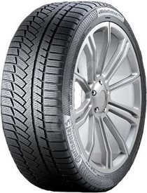 CONTINENTAL CONTIWINTERCONTACT TS850P 205/45 R 17