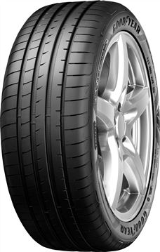 GOODYEAR EAGLE F1 ASYMMETRIC 5 255/35 R 18