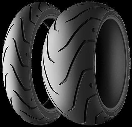 Michelin Scorcher 11 130/60 B 21 63H celoroční