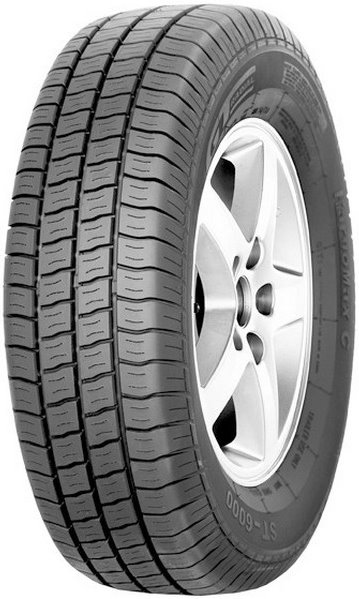 GT_RADIAL CARGOMAX ST-6000 155/70 R 12