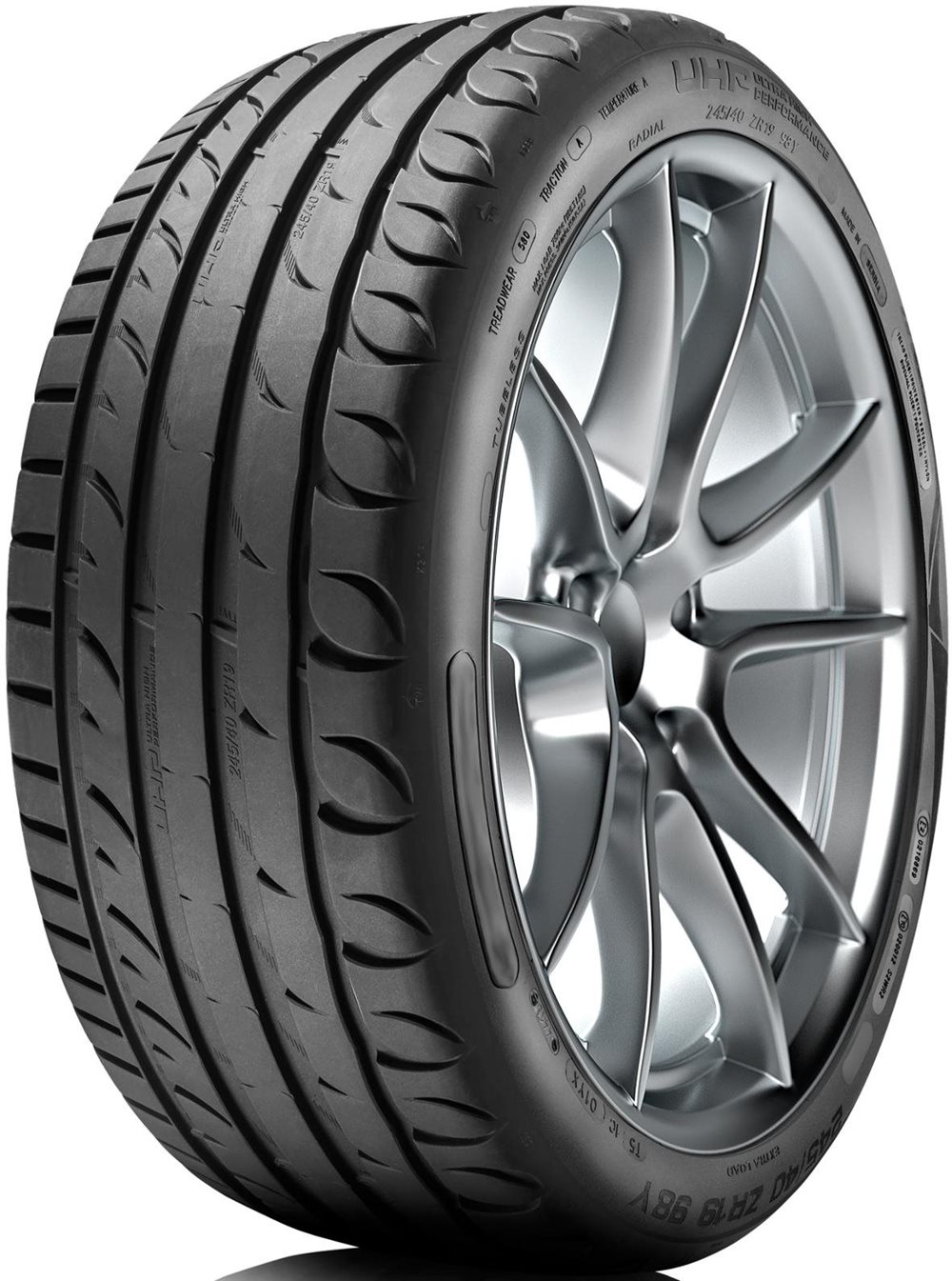 KORMORAN ULTRA HIGH PERFORMANCE 205/40 R17
