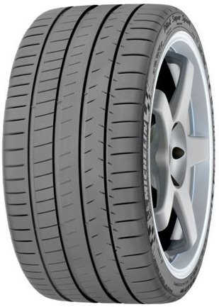 MICHELIN PILOT SUPER SPORT 255/35 R 19