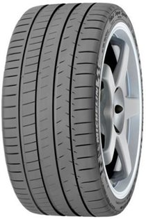 MICHELIN PILOT SUPER SPORT 235/45 R 18
