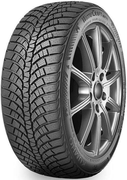 KUMHO WINTERCRAFT WP71 245/40 R 17