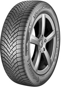 CONTINENTAL ALLSEASONCONTACT 205/55 R 16