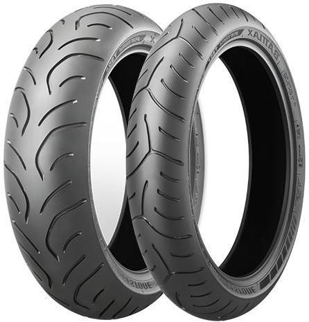 Bridgestone T30 Evo 120/70 R 17 58W celoroční