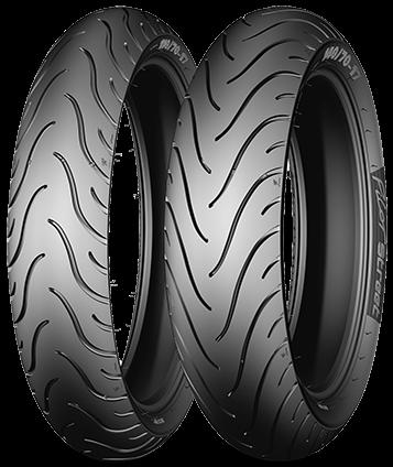 Michelin Pilot Street 160/60 R 17 69H celoroční