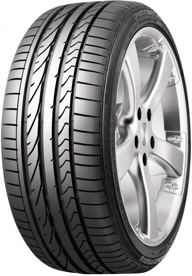 Bridgestone Re050A 285/30 R 19 98Y letní