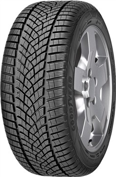 Goodyear Ultragrip Performance+ 195/55 R 15 85H zimní