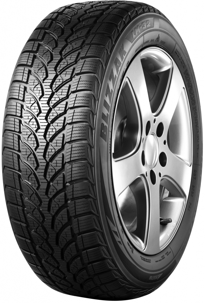 Bridgestone Lm32 205/55 R 16 91H zimní