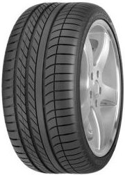 GOODYEAR EAGLE F1 ASYMMETRIC 255/45 R 19