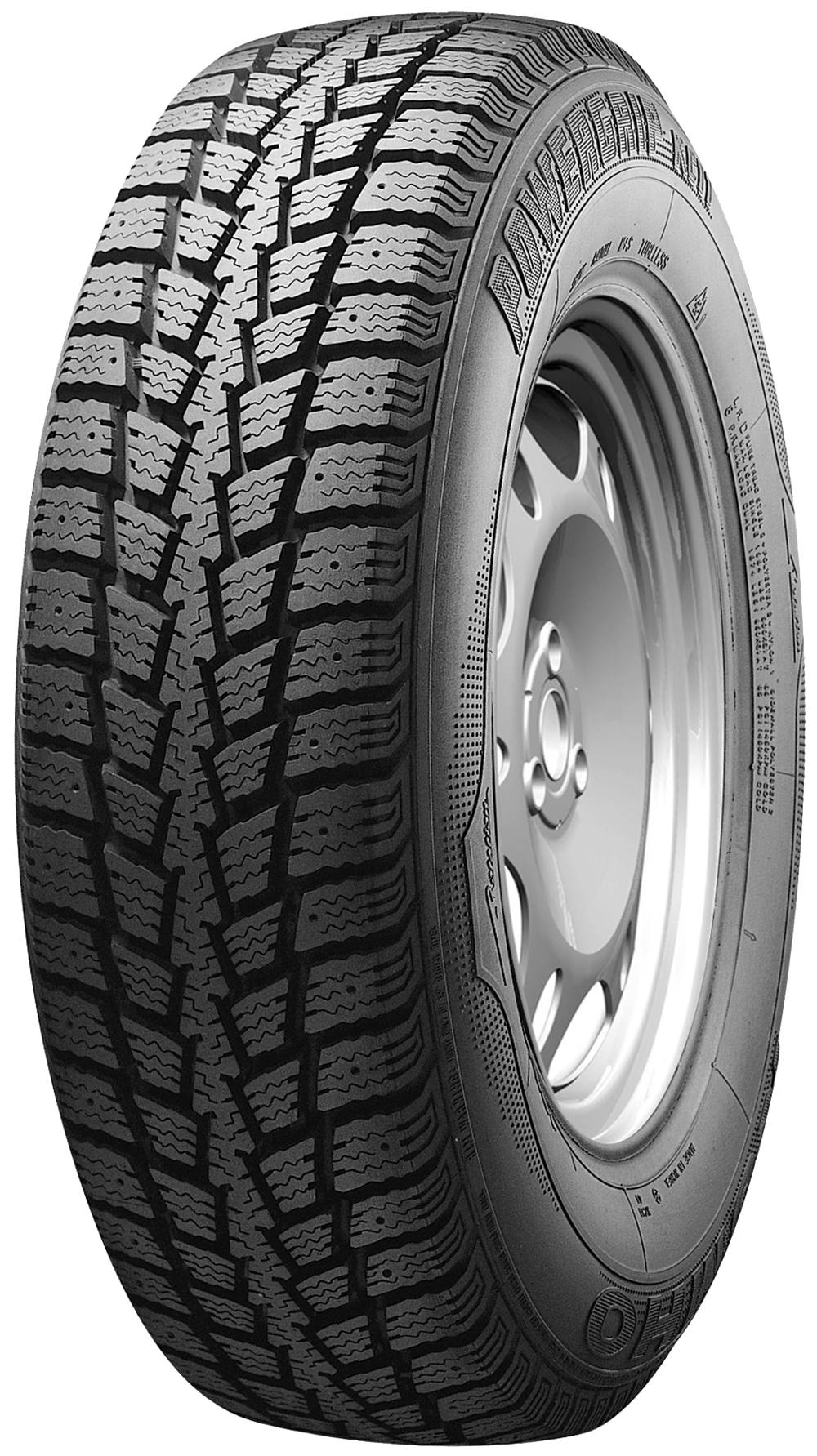 KUMHO POWER GRIP KC11 225/75 R 16