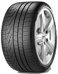 Pirelli Winter 240 Sottozero 2 205/55 R 17 91V zimní