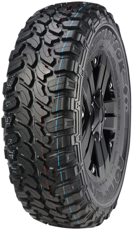 ROYAL-BLACK ROYAL M/T 285/70 R 17