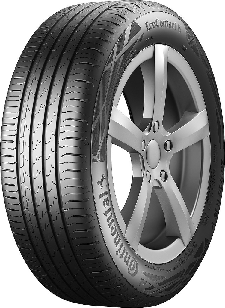 CONTINENTAL ECOCONTACT 6 195/55 R 15