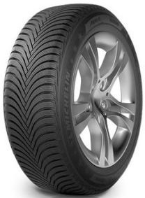 MICHELIN ALPIN 5 205/55 R 17