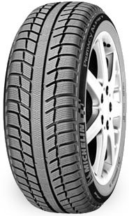 MICHELIN PRIMACY ALPIN PA3 225/55 R 16