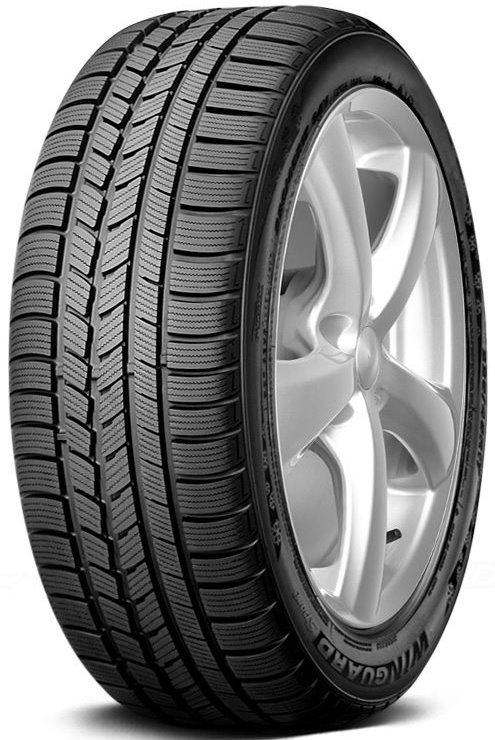 NEXEN WINGUARD SPORT 255/45 R 18