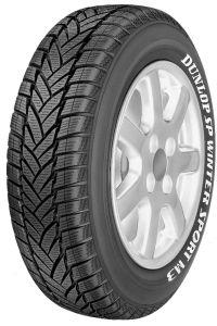 Dunlop Sp Wintersport M3 265/60 R 18 110H zimní