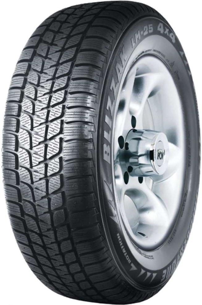 Bridgestone Blizzak Lm25 195/60 R 16 89H zimní