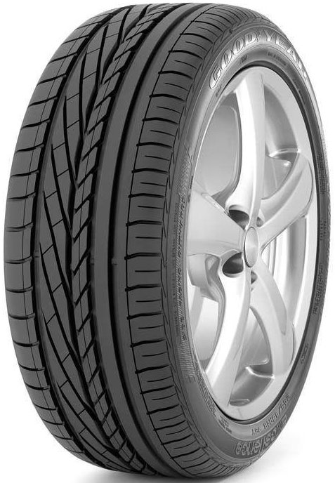 GOODYEAR EXCELLENCE 255/40 R 17
