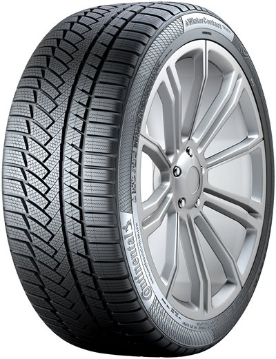 CONTINENTAL CONTIWINTERCONTACT TS850P SUV 235/65 R 17