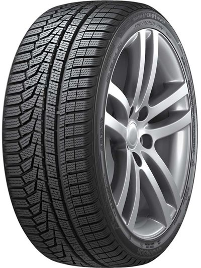 HANKOOK W320A WINTER I*CEPT EVO2 255/50 R 19