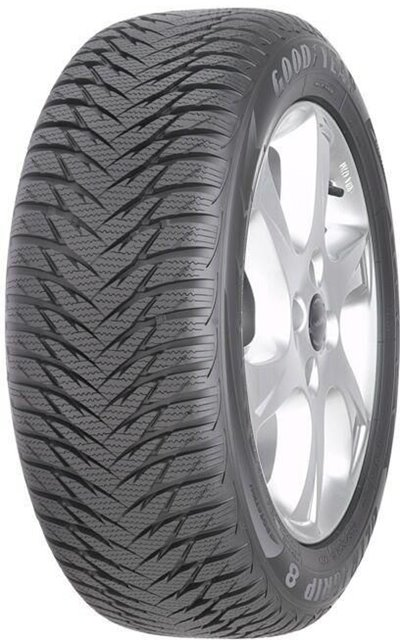 GOODYEAR ULTRAGRIP 8 215/65 R 16