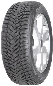 GOODYEAR ULTRAGRIP 8 195/60 R 16