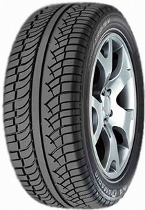 MICHELIN 4X4 DIAMARIS 235/65 R 17