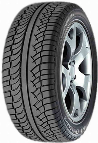MICHELIN 4X4 DIAMARIS 285/60 R 18