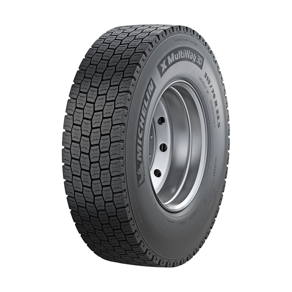 MICHELIN X MULTIWAY 3D XDE 315/80 R 22.5