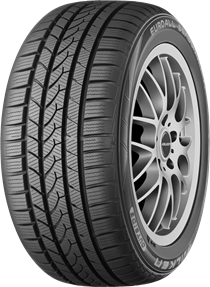 FALKEN EUROALL SEASON AS200 165/70 R 13