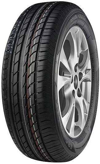ROYAL-BLACK ROYAL COMFORT 205/55 R 16
