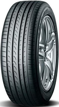 YOKOHAMA BLUEARTH RV-02 235/60 R 18