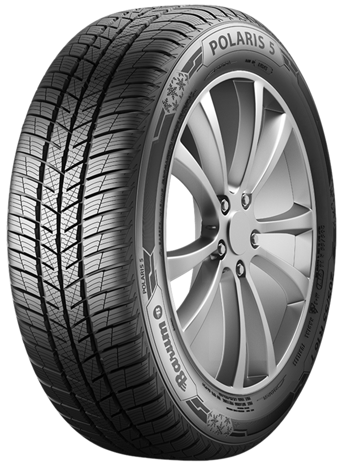 BARUM POLARIS 5 175/65 R 14 86T