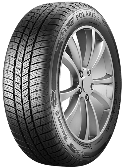 BARUM POLARIS 5 195/65 R 15