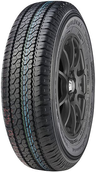 ROYAL-BLACK ROYAL COMMERCIAL 205/75 R 16