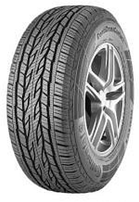 CONTINENTAL CONTICROSSCONTACT LX 255/65 R 17