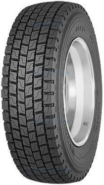 MICHELIN_REMIX XDE2 RMX 245/70 R 19.5