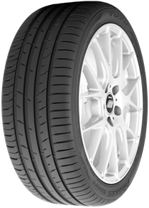 TOYO PROXES SPORT SUV 255/55 R 19