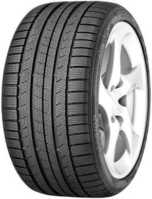 CONTINENTAL CONTIWINTERCONTACT TS810S 265/40 R 18