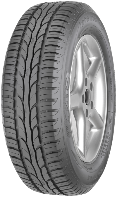 SAVA INTENSA HP 195/55 R 16