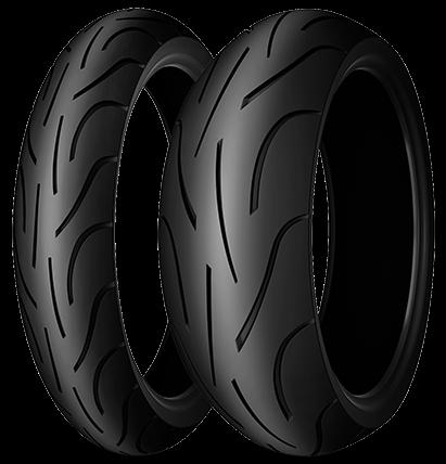 Michelin Pilot Power 2 Ct 160/60 R 17 69W celoroční