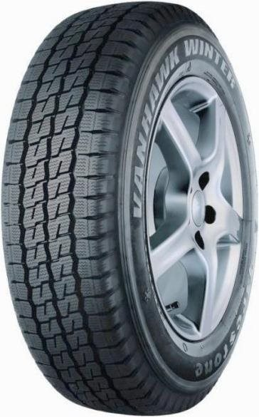 FIRESTONE VANHAWK WINTER 195/75 R 16