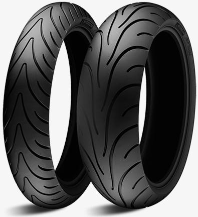 Michelin Pilot Road 2 160/60 R 17 69W celoroční