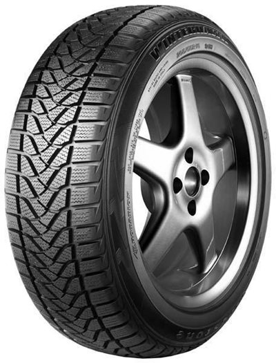 FIRESTONE WINTERHAWK 185/60 R 14